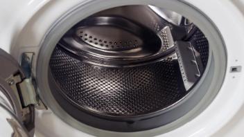 民泊の洗濯機フィルター清掃